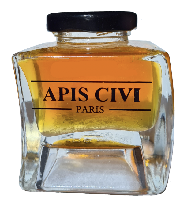 Miel de Paris Premium - Le goût de l'excellence