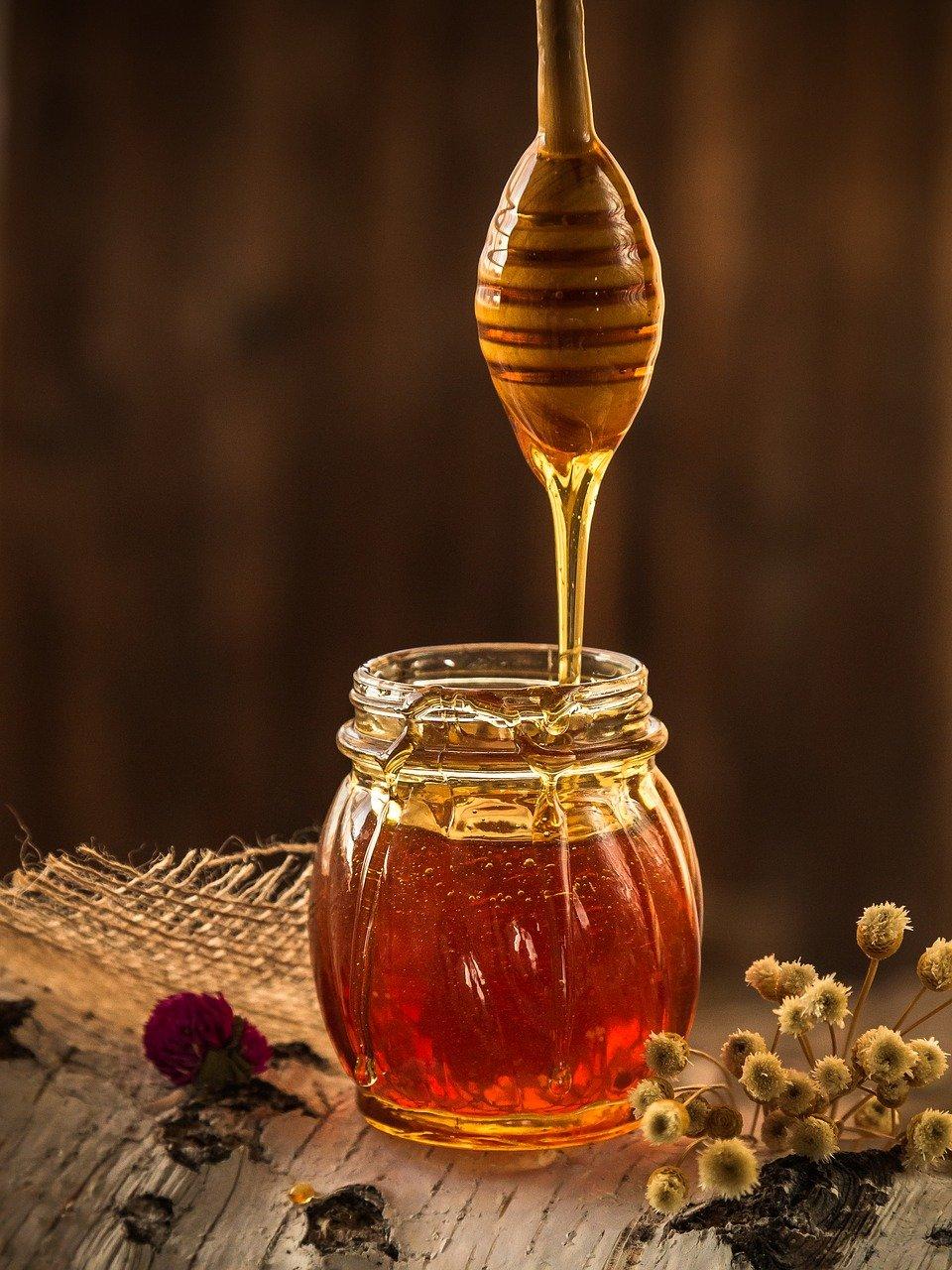 Quelles sont les particularités des miels de Paris?