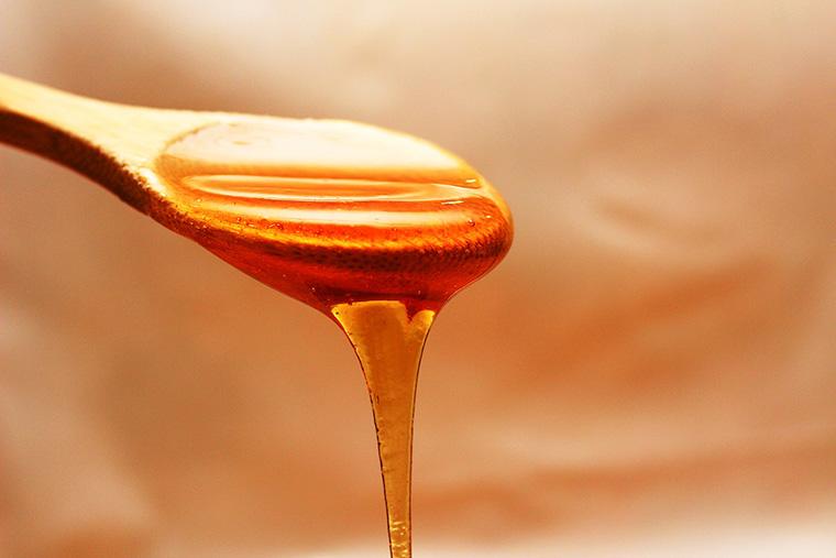 6 vertus incroyables d'une cuillerée de miel par jour