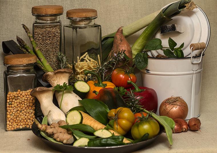 Des idées de lunch healthy à base de miel