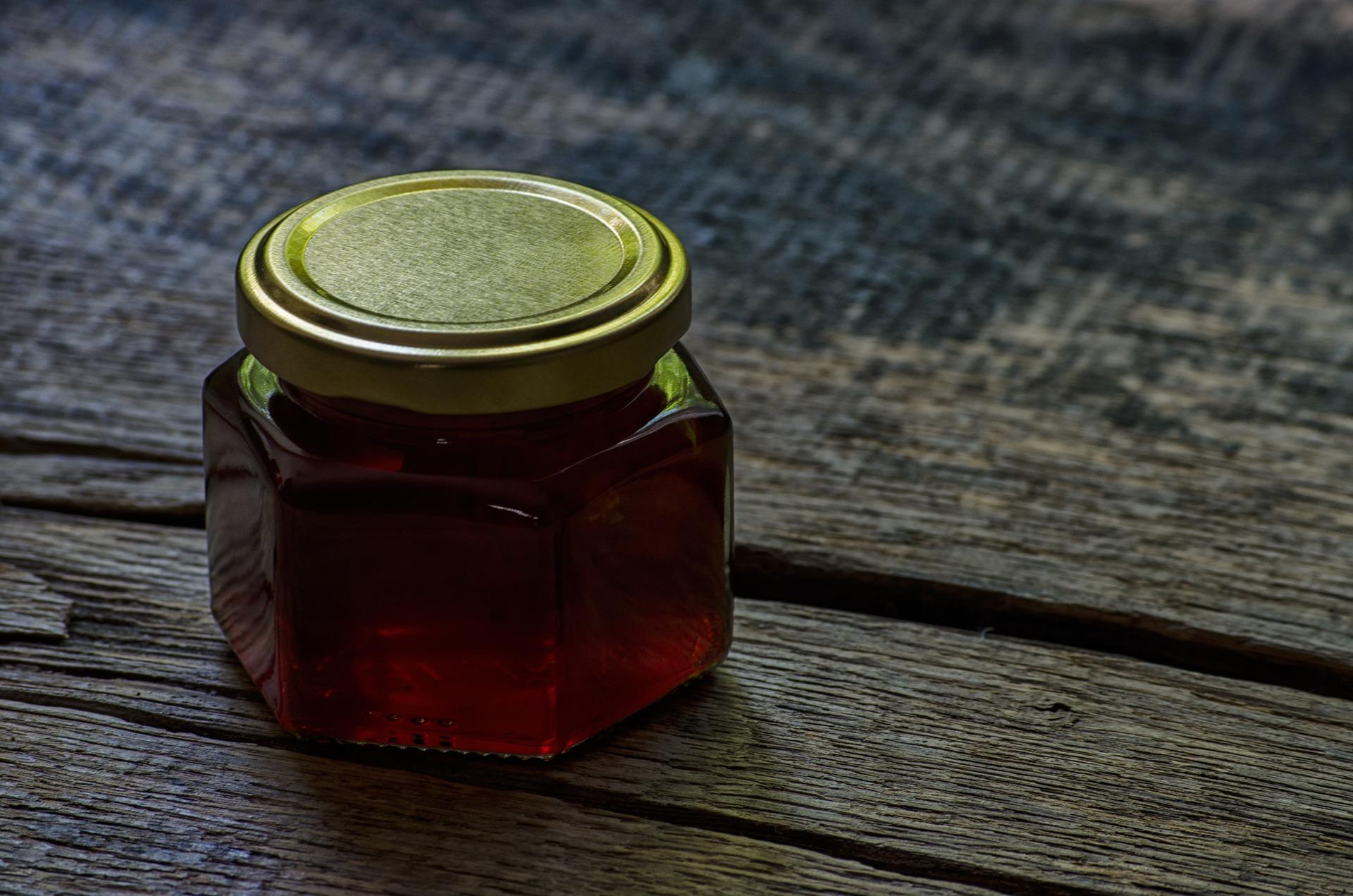 7 bonnes raisons d'avoir du miel en constante dans sa cuisine