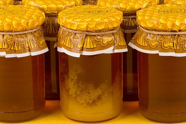 Cristallisation du miel : Apis Civi vous explique tout